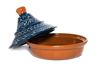 tagine or tajine to make food