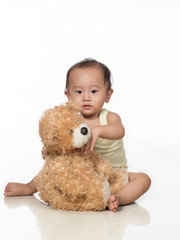baby love stuffed toy 4