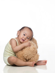 baby love stuffed toy 1