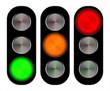 Feux tricolores - 53381323