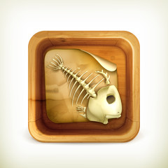 Dead pet icon