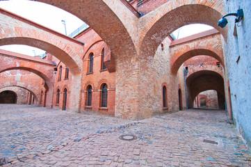 The Spandau Citadel