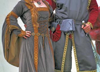 fashion im mittelalter
