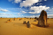 The Pinnacles Desert, Nambung National park, Western Australia - 53383973