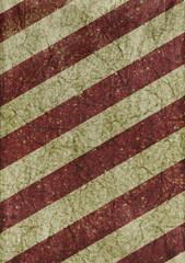 Vintage Lines Background.