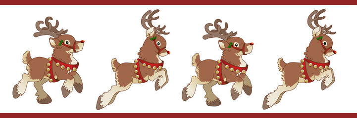 santa__s_reindeer_by_celesse-d5pdcnk
