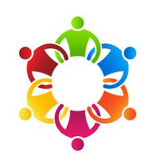 Business logo design. Team Group 6