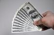 Currency Bill - 1000 Dollar