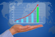 Presentation of Business Chart