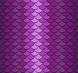 Skin of a Snake Vector Texture