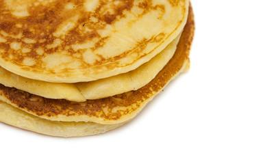 pancakes tower
