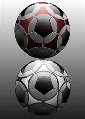 Futbol topu  ( versiyon 1 )