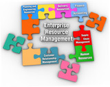 ERM Enterprise Resource Management Solution