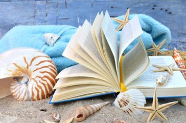Entspannung: Zeit zum Lesen und zum Träumen