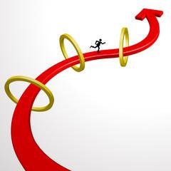 arrow 27