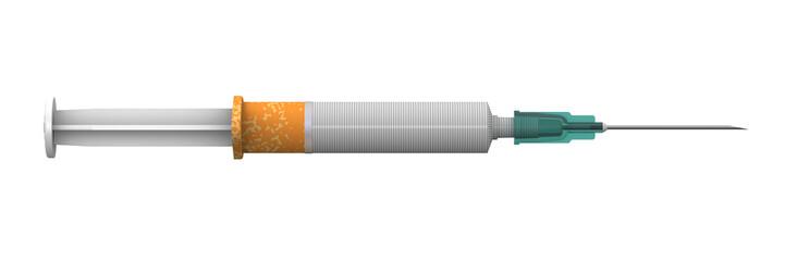 Концепция никотиновой зависимости