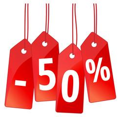-50 %