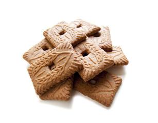 spéculos biscuits secs