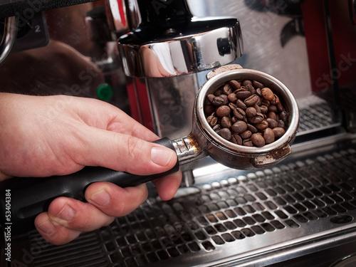 Espresso caffe