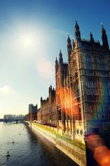 sunshine parliament