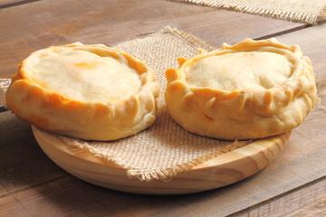 Empanadas de Mallorca, panades