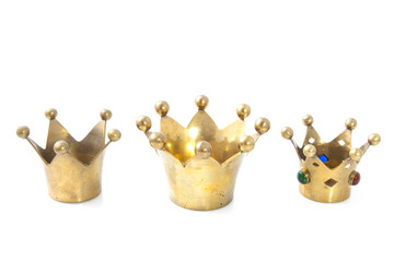 Kings crowns