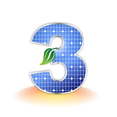 Solar Panel - number 3
