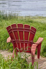 River Chairs