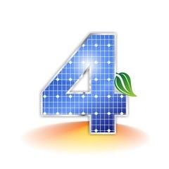 Solar Panel - number 4