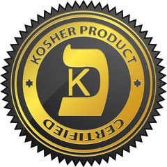 Kosher Product Certified