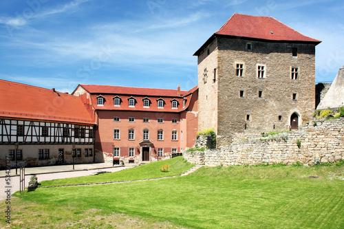 Wasserburg Kapellendorf - 6