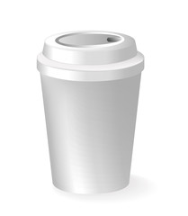 Plastic Cup Template