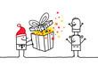Christmas & gift