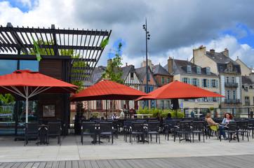 terrasse bar