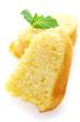 Gugelhupf Zitrone