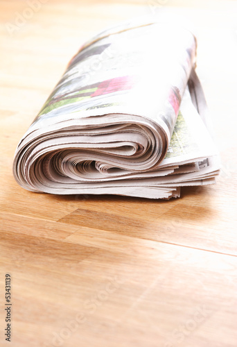 Morning News - A Newspaper