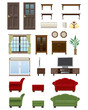 Living room furniture / Type2