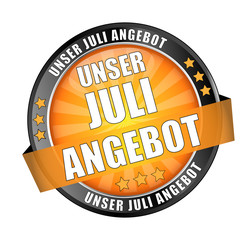 Icon Button Unser Juli Angebot