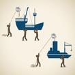 ships design
