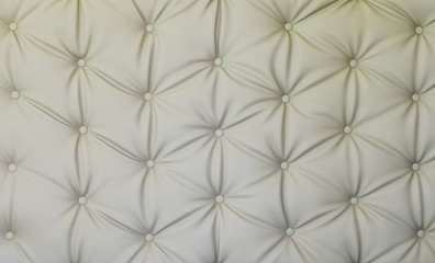 Background of Leather sofa
