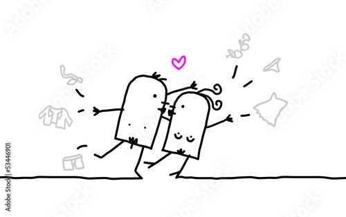 couple & sexuality