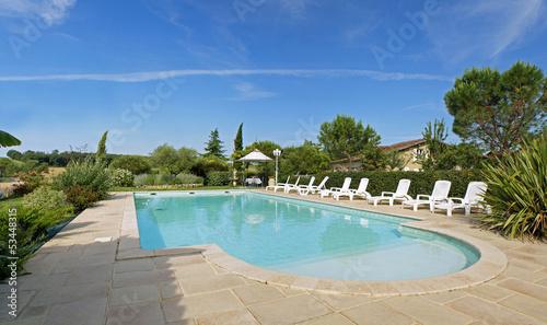 piscine du sud de la France  # 03