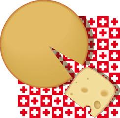 Swiss food cibo Svizzera