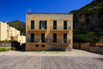 Views of Varigotti