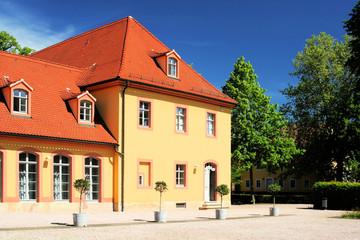 Wielandgut Oßmannstedt - 2