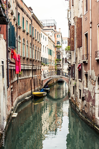 Venetian street - 53453557