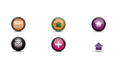 icone tecnologiche