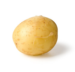 New potato