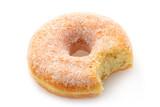 Sugar-Coated Doughnut