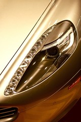 Elegant Car Headlight